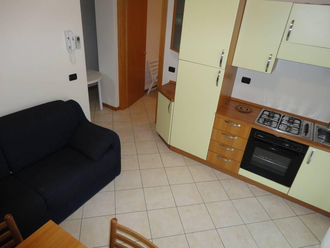 Casa Rosa 1 Schlafzimmer n.3C - Immobiliare Mazzini Jesolo lido (VE)