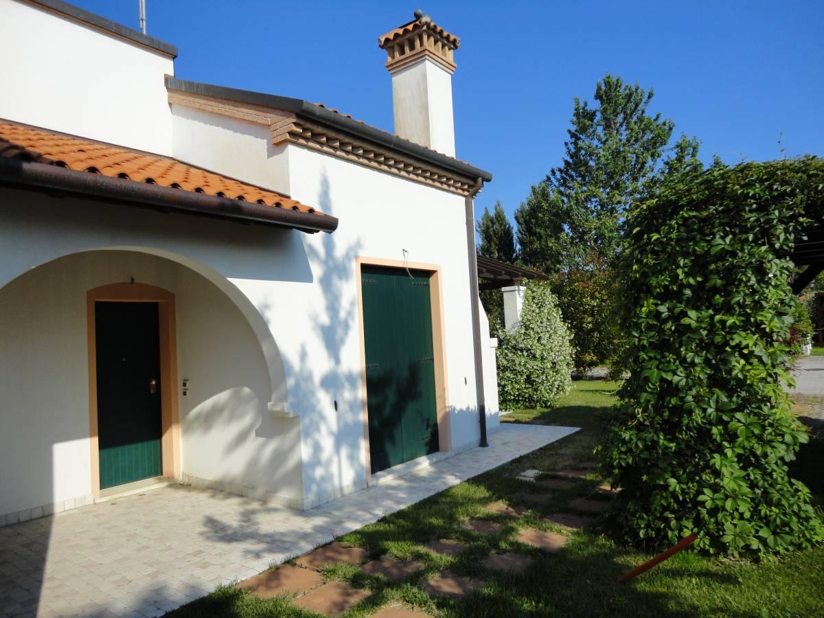 Jesolo Ferienwohnung Residence Villa Margherita
